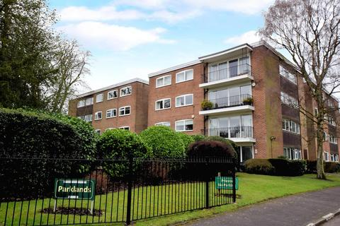 2 bedroom flat for sale - Blossomfield Road, Solihull, B91 1NG