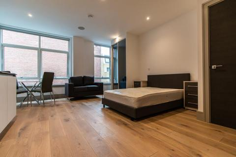 Studio to rent - Zenith House, Lawrence Road, N15