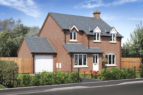 3 bedroom house for sale - Dovaston Park, West Felton, Oswestry