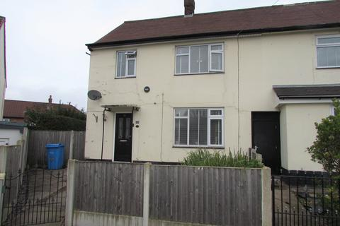 3 bedroom end of terrace house for sale - Roundthorn Road, Manchester, M23