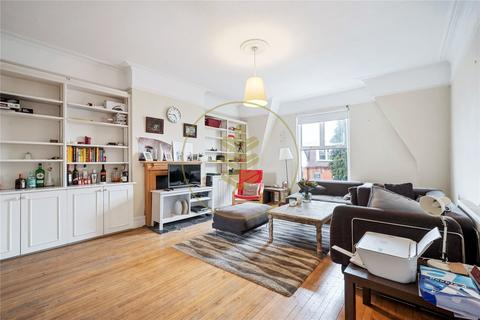 3 bedroom apartment to rent - Aberdare Gardens, South Hampstead, NW6