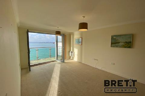 2 bedroom flat to rent - 13 Smoke House Quay, Milford Haven, Pembrokeshire. SA73 3BD