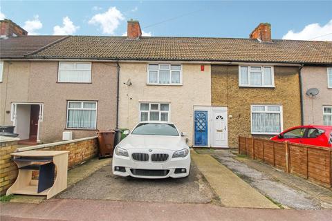 2 bedroom terraced house to rent - Canonsleigh Road, Dagenham, Essex, RM9