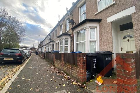 4 bedroom house share to rent - Church Road, CR0