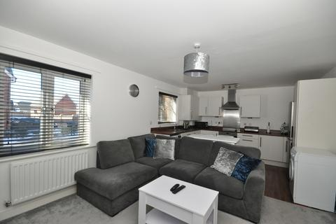 1 bedroom flat to rent - Atkins House 11 Woodview Way CR3