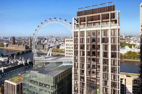 2 bedroom apartment for sale - Southbank Place, Casson Square, South Bank, SE1