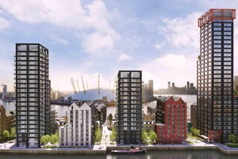 1 bedroom apartment for sale - Good Luck Hope, Argo House, Canary Wharf, E14