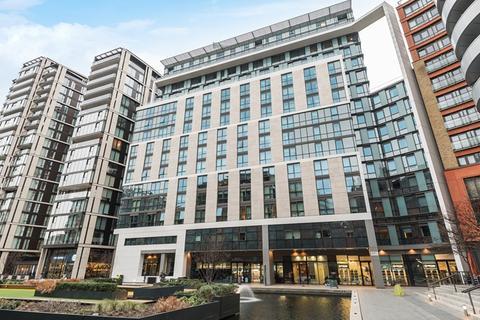 2 bedroom apartment to rent - Merchant Square, Harbet Road, Paddington, W2