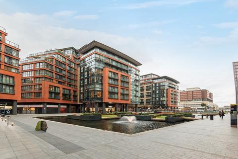 3 bedroom apartment to rent - Merchant Square, Harbet Road, Paddington, W2