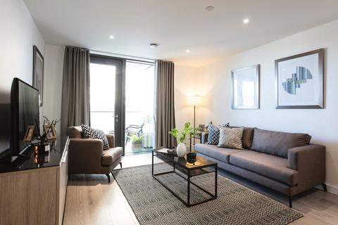 2 bedroom apartment for sale - City North, North West Tower, Goodwin Street, Finsbury Park, N4