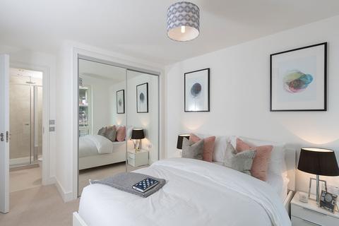 2 bedroom apartment for sale - Padcroft, Bentinck Road, West Drayton, UB7