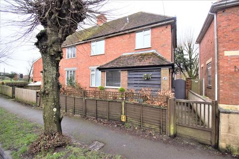 3 bedroom semi-detached house for sale - St Rumbolds Road, Shaftesbury