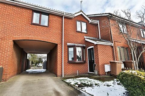 3 bedroom terraced house for sale - Main Street, Burstwick, Hull, HU12