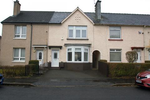 4 bedroom terraced house for sale - 36 Shieldburn Road, Shieldhall, Glasgow, G51