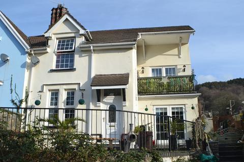 4 bedroom semi-detached house for sale - Cae Hir Cottages Chestnut Road, Baglan, Port Talbot, Neath Port Talbot. SA12 8PS
