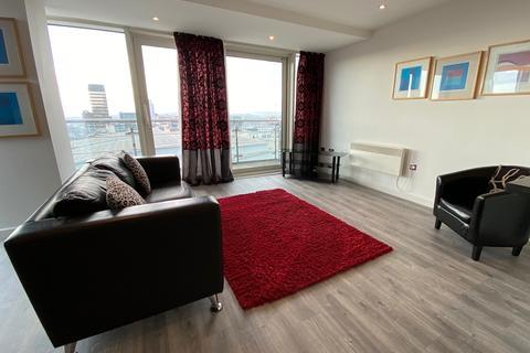 2 bedroom apartment to rent - K2, Leeds, West Yorkshire