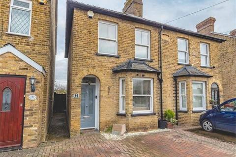 2 bedroom semi-detached house for sale - Meadfield Road, Langley, Berkshire
