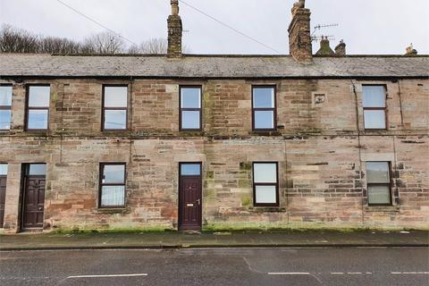 2 bedroom terraced house to rent - Dock Road, Tweedmouth, Berwick-upon-Tweed, Northumberland