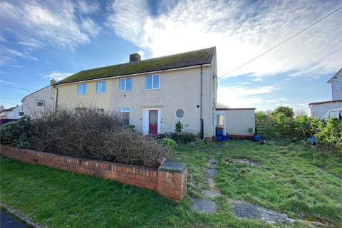 3 bedroom semi-detached house for sale - Sandilands Road, Tywyn, Gwynedd, Wales