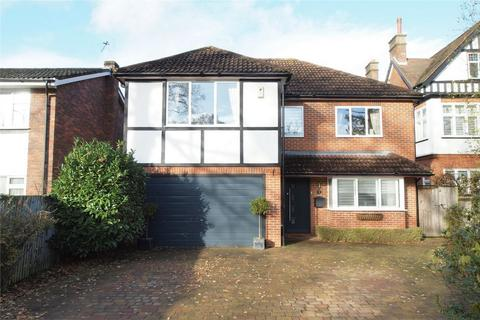 4 bedroom detached house for sale - Barnfield Wood Road, Park Langley, Beckenham, Kent