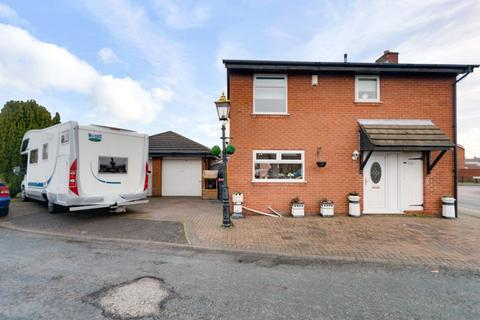 4 bedroom detached house for sale - Belvedere Parade, Bramley