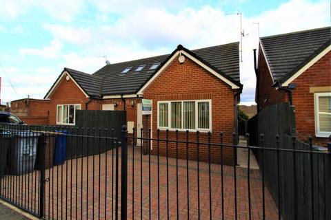 2 bedroom semi-detached bungalow to rent - Tinker Lane, Hoyland Common, Barnsley