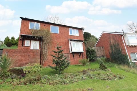 3 bedroom detached house for sale - Glebeland Way, Torquay