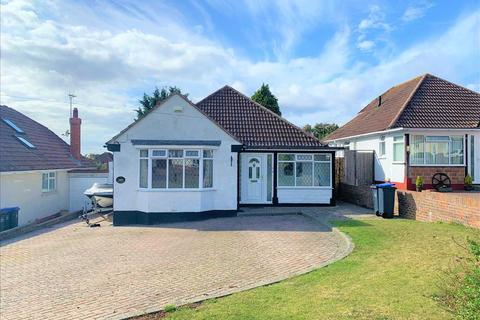 2 bedroom bungalow for sale - Hayling Rise, Worthing