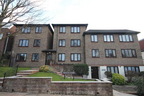 2 bedroom flat for sale - Dukes Avenue, New Malden