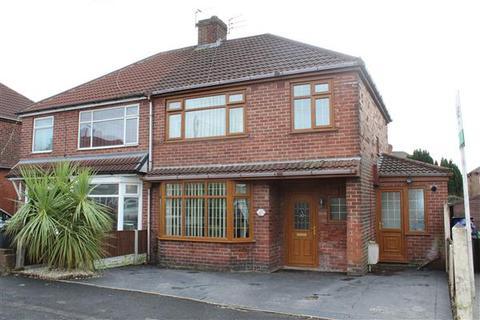 3 bedroom semi-detached house for sale - Mough Lane, Oldham