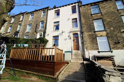 3 bedroom terraced house for sale - Mount Terrace, Sowerby Bridge