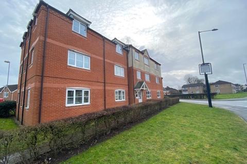 2 bedroom apartment to rent - Waterway Court, Yardley Wood