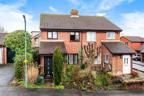 3 bedroom semi-detached house for sale - Pennine Way, Downswood
