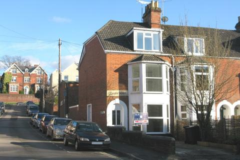 4 bedroom end of terrace house for sale - BOURNE VILLAS, SALISBURY, WILTSHIRE, SP1 3AW