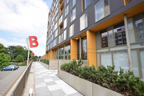 1 bedroom apartment for sale - Saxton, The Avenue