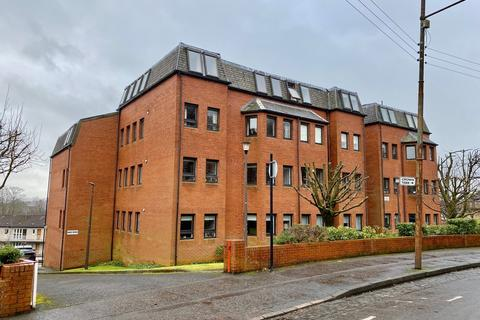 2 bedroom ground floor flat for sale - Crown Road South, Dowanhill, Glasgow