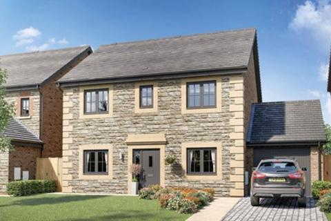 4 bedroom detached house for sale - Plot 167, The Lingley at Roman Heights, Off Low Road, Cockermouth, Cumbria CA13
