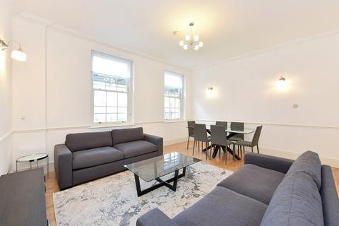 3 bedroom apartment to rent - George Street Mansions, George Street