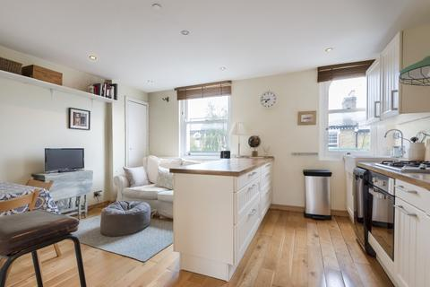 2 bedroom apartment to rent - Stansfield Road Brixton SW9