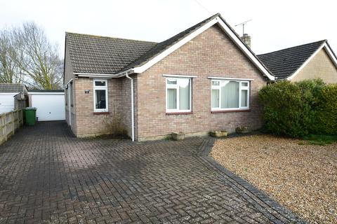 3 bedroom detached bungalow for sale - Delamere Road, Trowbridge