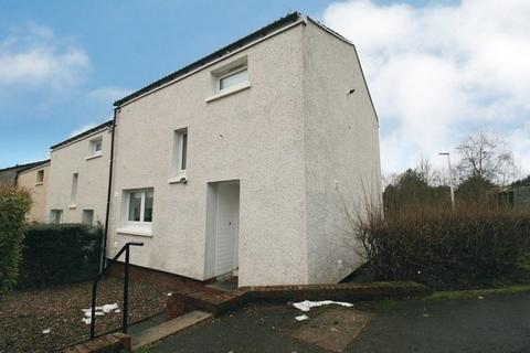 2 bedroom end of terrace house for sale - Lenzie Avenue, Livingston