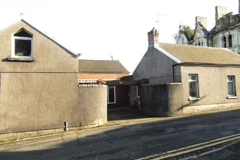 2 bedroom detached house for sale - Glantawe Street, Morriston, Swansea, City And County of Swansea.