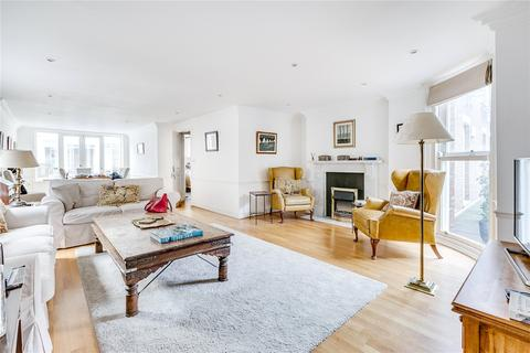 4 bedroom end of terrace house for sale - Cinnamon Row, London