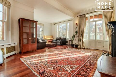 4 bedroom flat to rent - Fitzjames Avenue, Hammersmith, W14