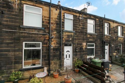 2 bedroom terraced house for sale - New Mill Road, Honley