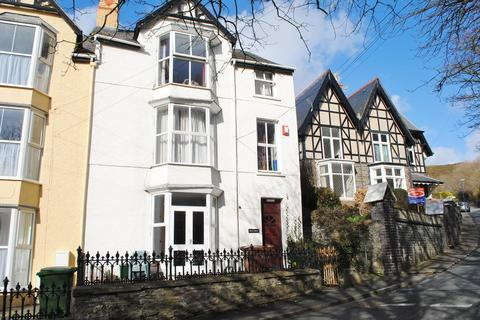2 bedroom flat to rent - Cliff Terrace, Aberystwyth