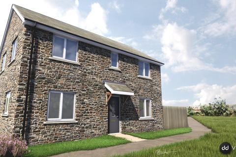 3 bedroom end of terrace house for sale - Boundary Road, Bodmin