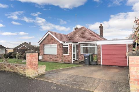 3 bedroom detached bungalow for sale - Doubledays, Cricklade