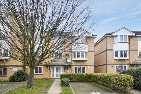 2 bedroom flat to rent - Rossetti Road, South Bermondsey SE16