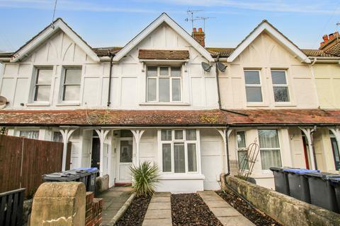 2 bedroom flat for sale - Northcourt Road, Worthing BN14 7DR